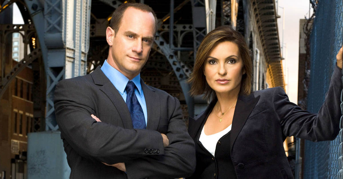 "Investigative Facts About ""Law & Order: SVU"""