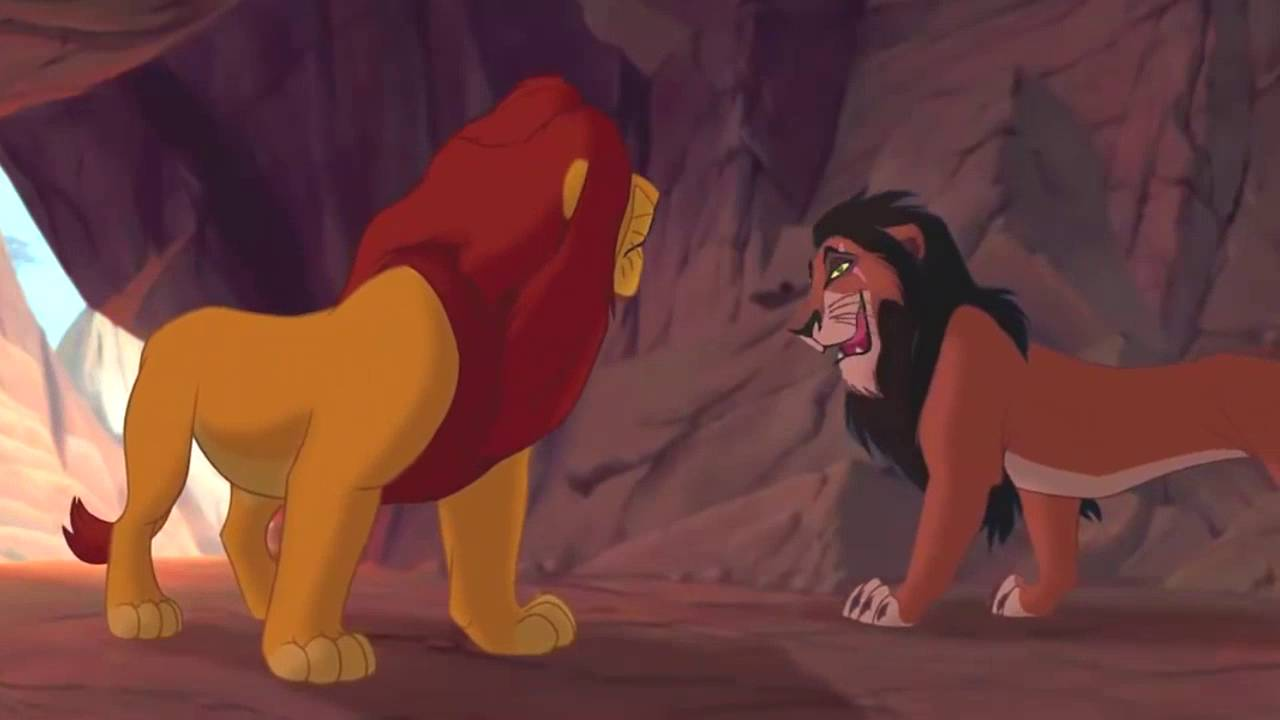 42 Wild Facts About The Lion King