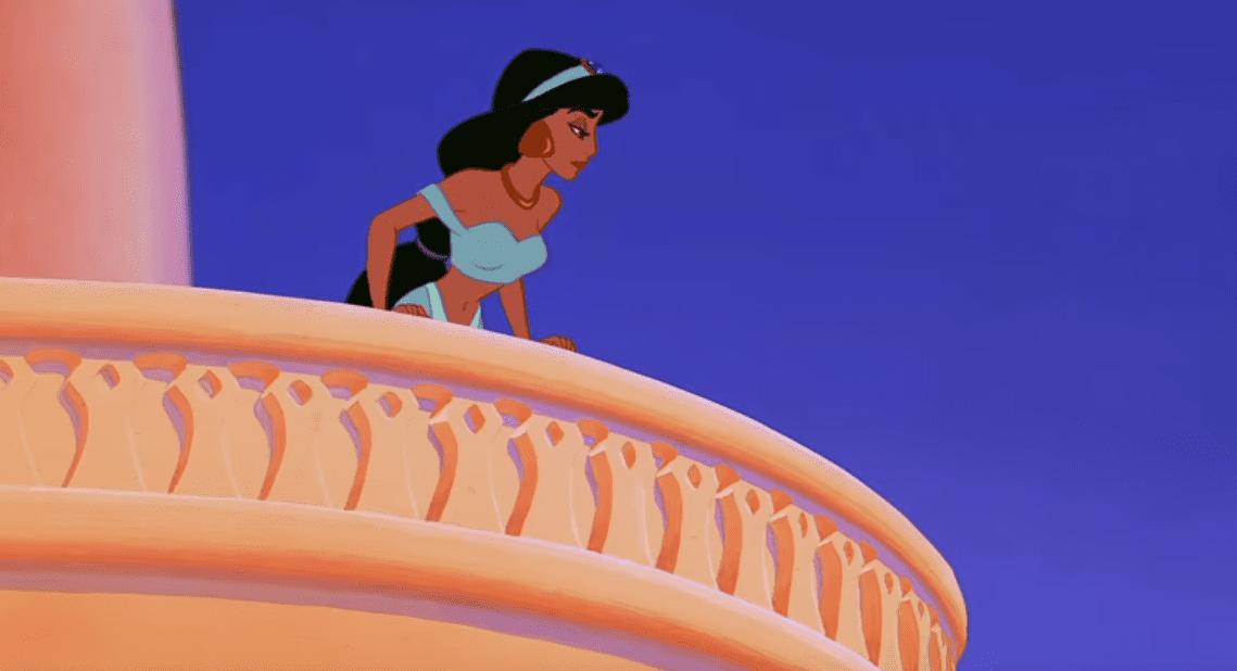 Aladdin Facts