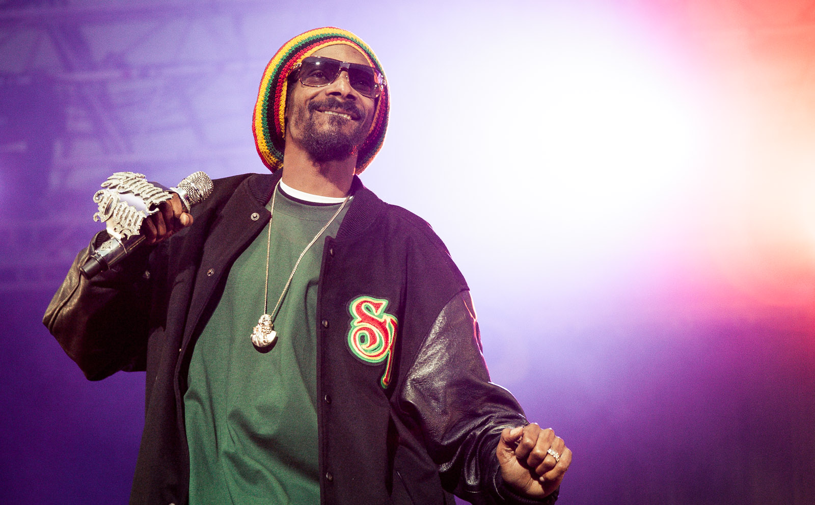 Snoop Dogg Facts