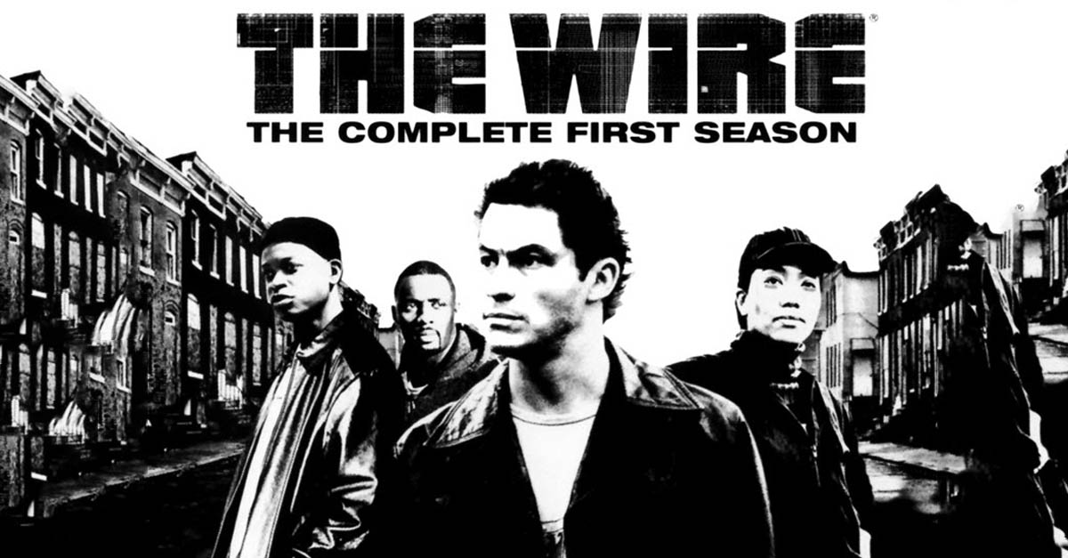 24 Serious Facts About The Wire