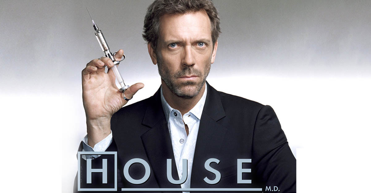 32 Standoffish Facts About House M.D.