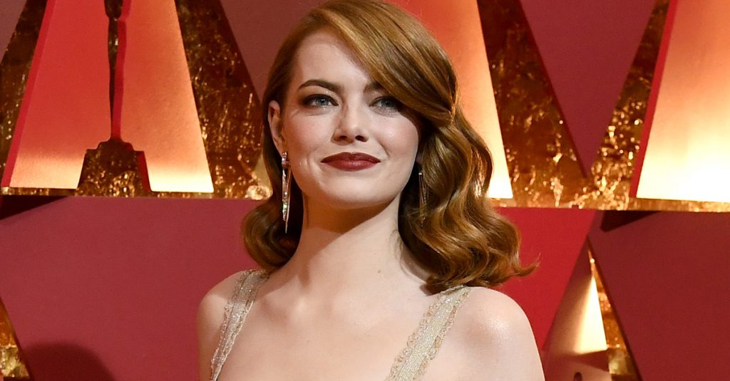 42 Sultry Facts About Emma Stone