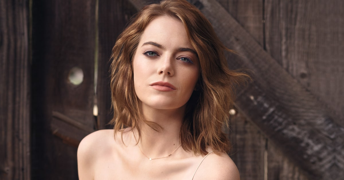 46 Sultry Facts About Emma Stone , Page 4 of 7