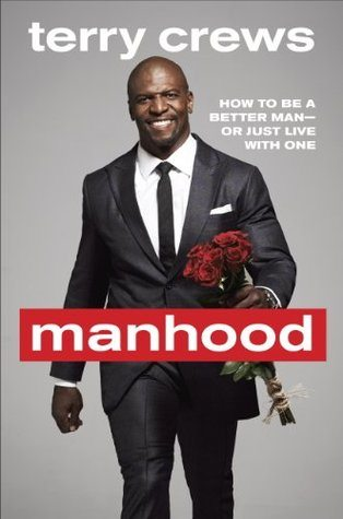 terry crews manhood