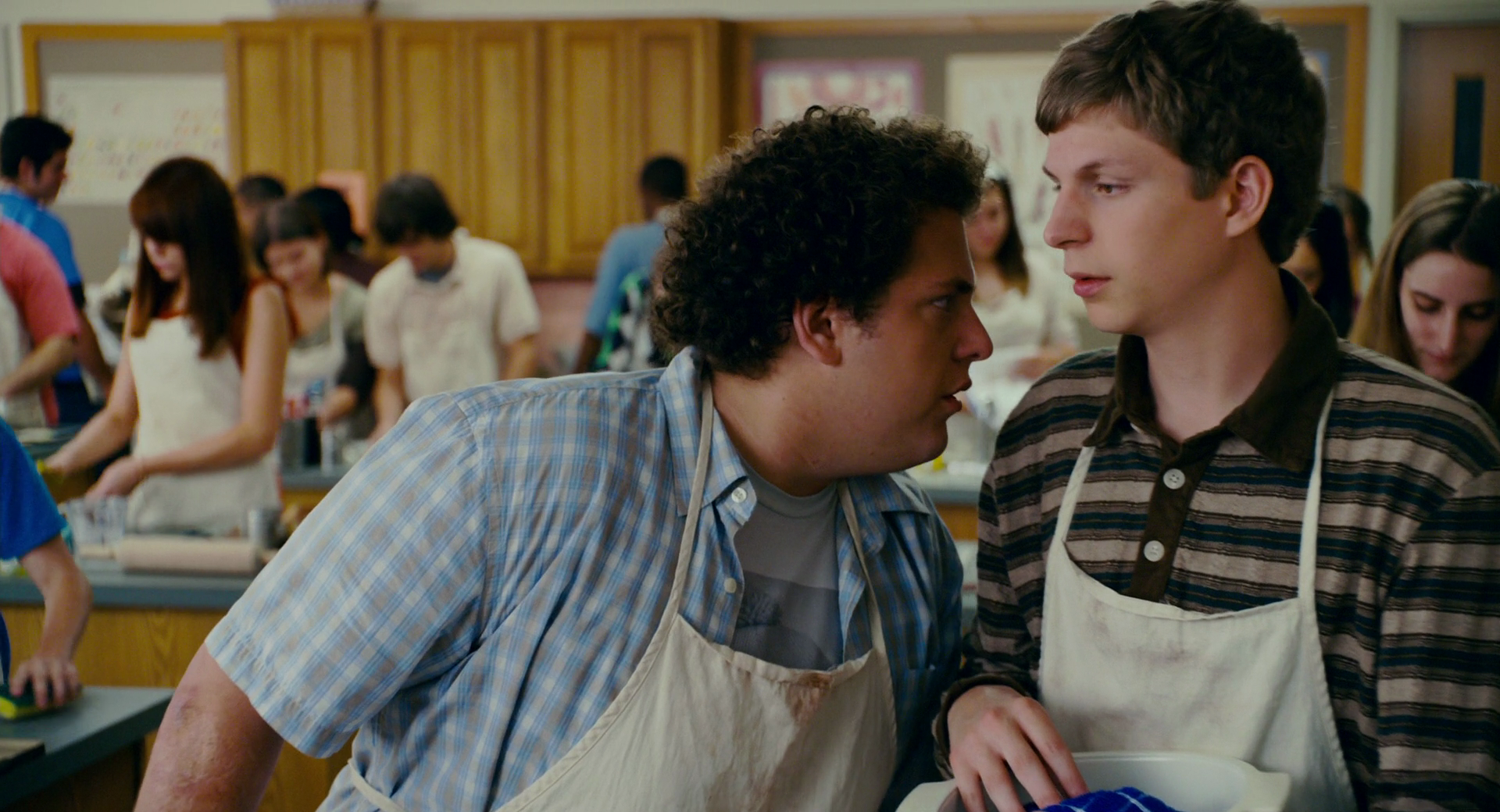 Superbad facts