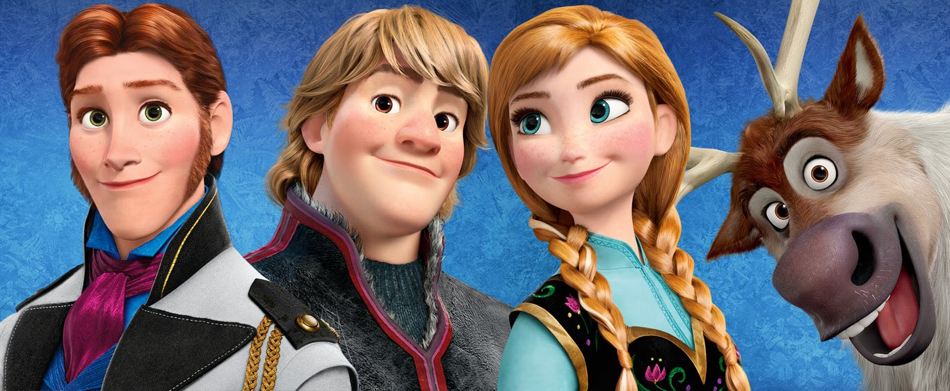 36 Icy Facts About Frozen