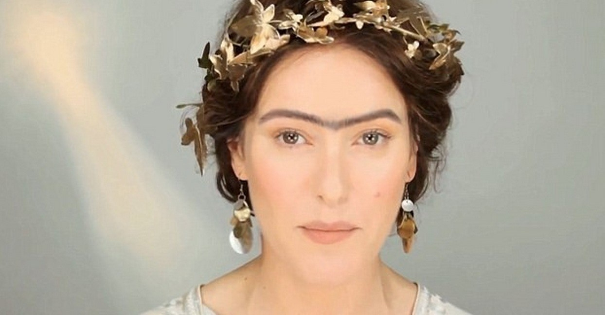 Image result for unibrows ancient greece