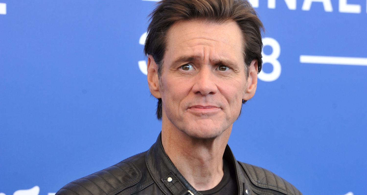 Jim Carrey facts