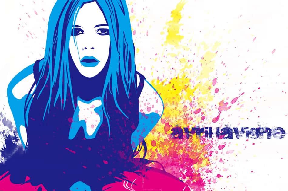 Avril Lavigne facts