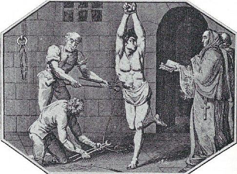 Ancient Torture Facts