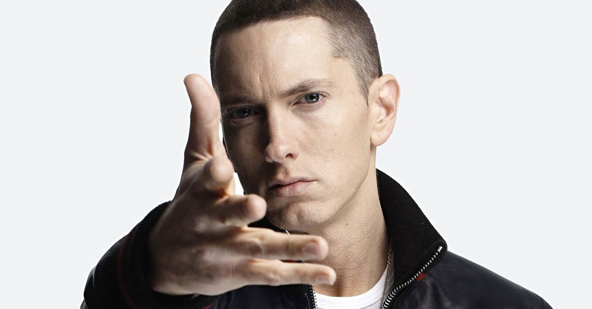 54 Facts about Eminem That'll Make You Lose Yourself