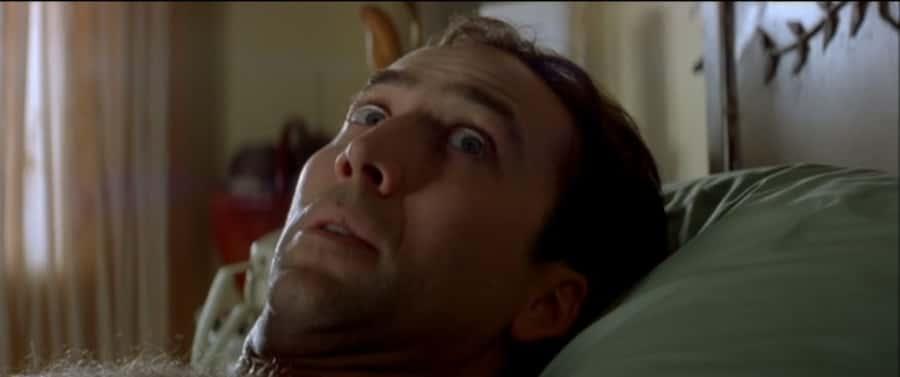 Nicolas Cage facts