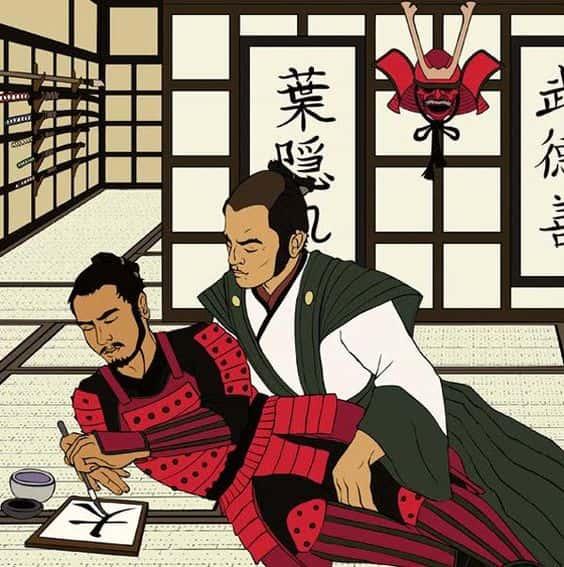 Samurai Facts