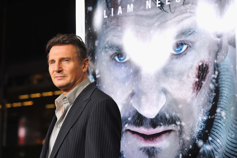Liam Neeson facts