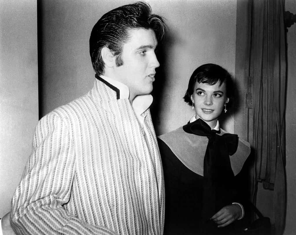 Elvis Presley Facts