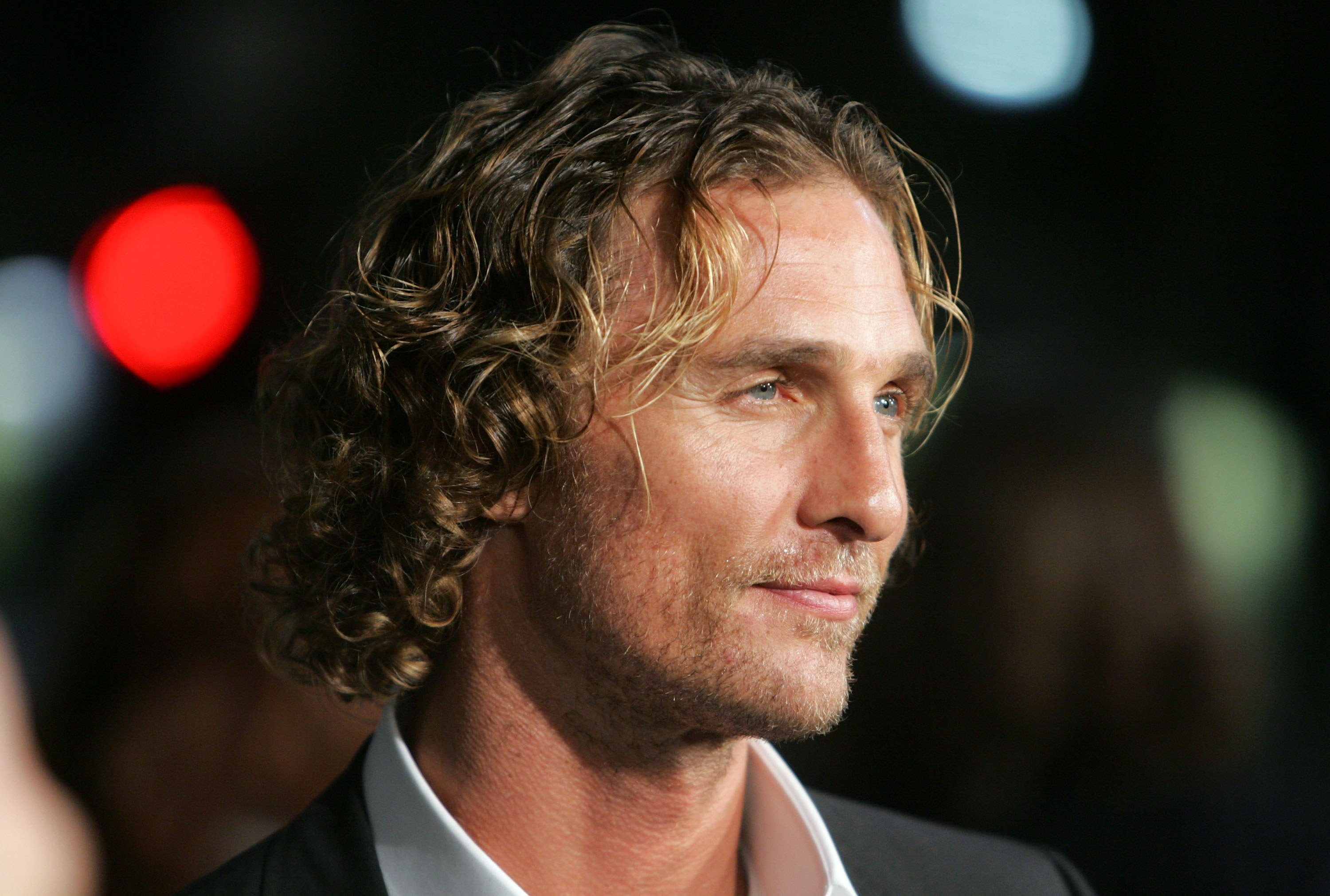 Matthew McConaughey Facts