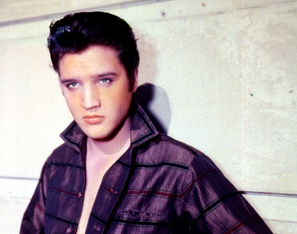 Elvis Presley Facts