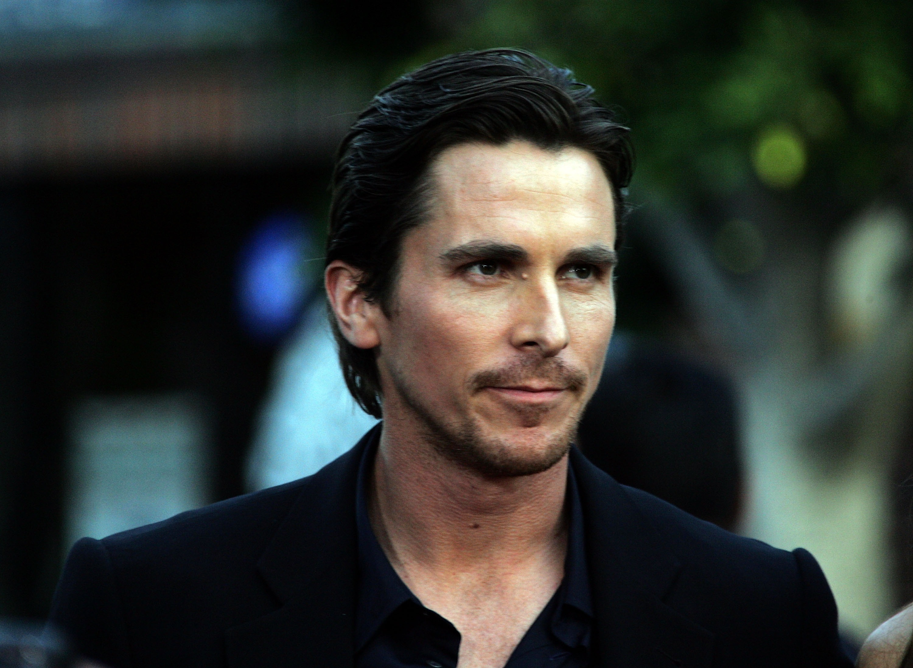 Christian Bale Facts