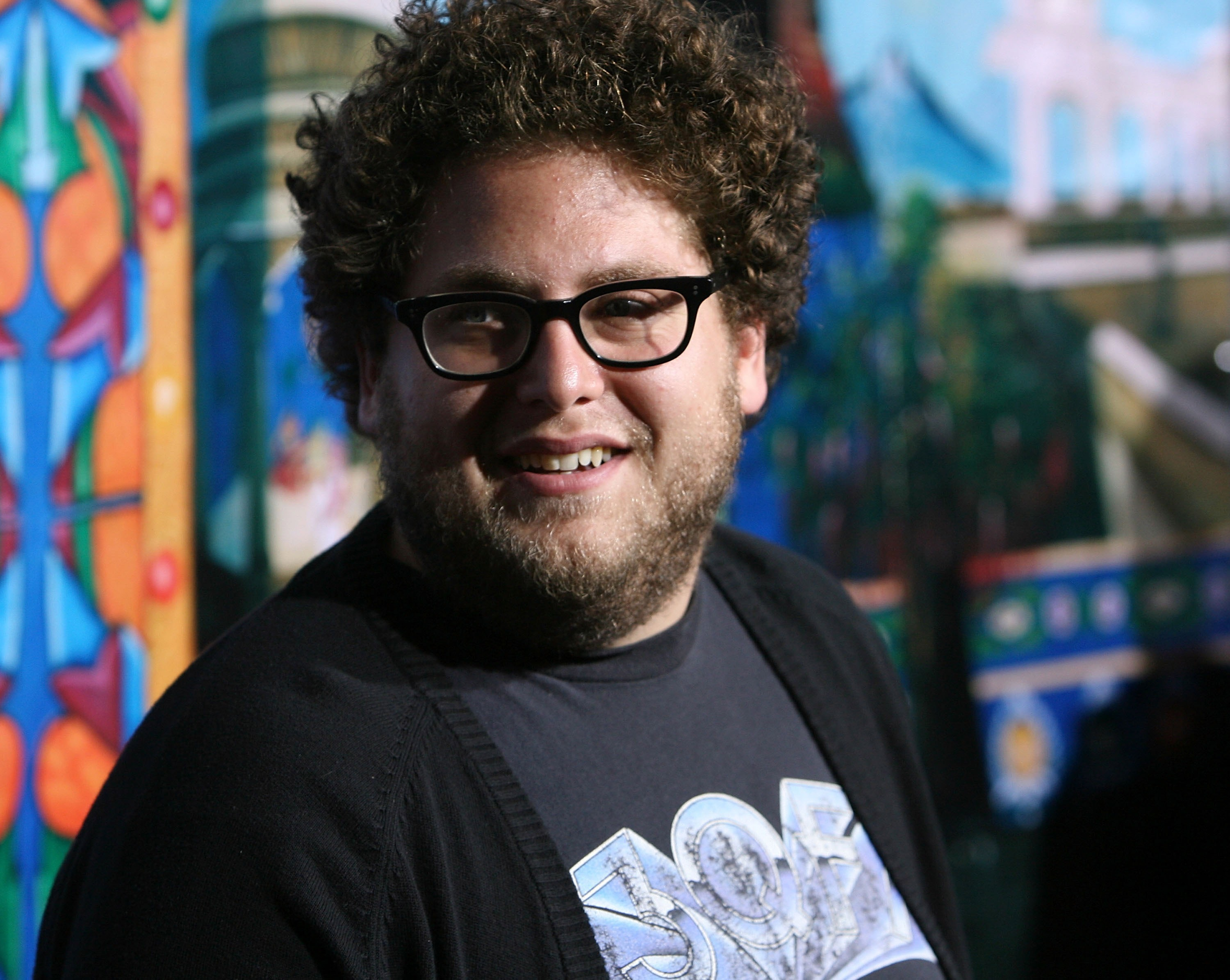 Jonah Hill Facts