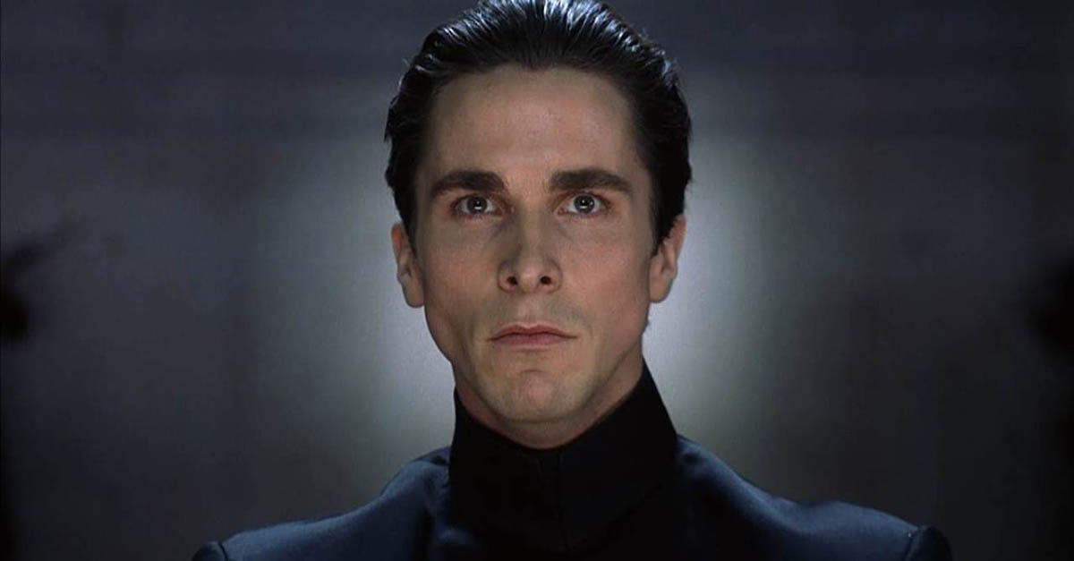 47 Interesting Facts about Christian Bale