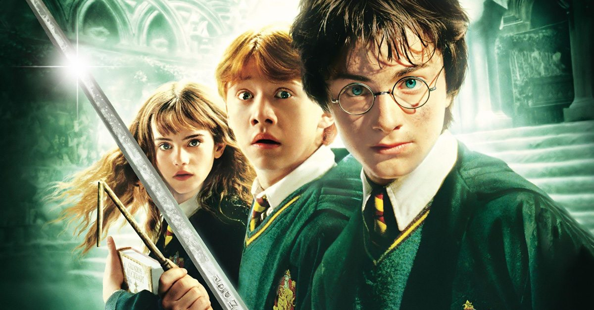 Petrifying Facts About Harry Potter And The Chamber Of Secrets
