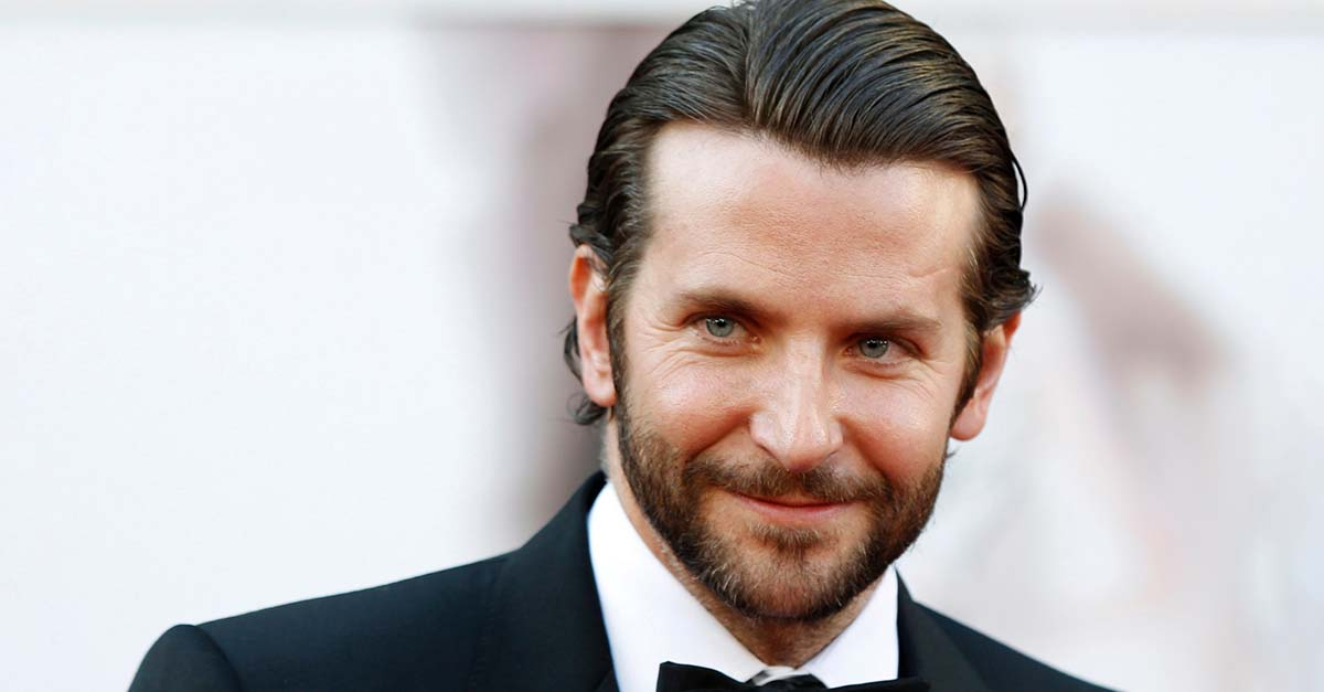 31 of the Sexiest Facts about Bradley Cooper
