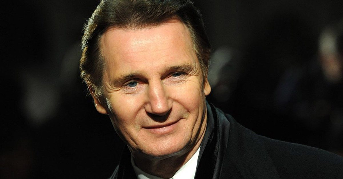 43 Action-Packed Facts about Liam Neeson