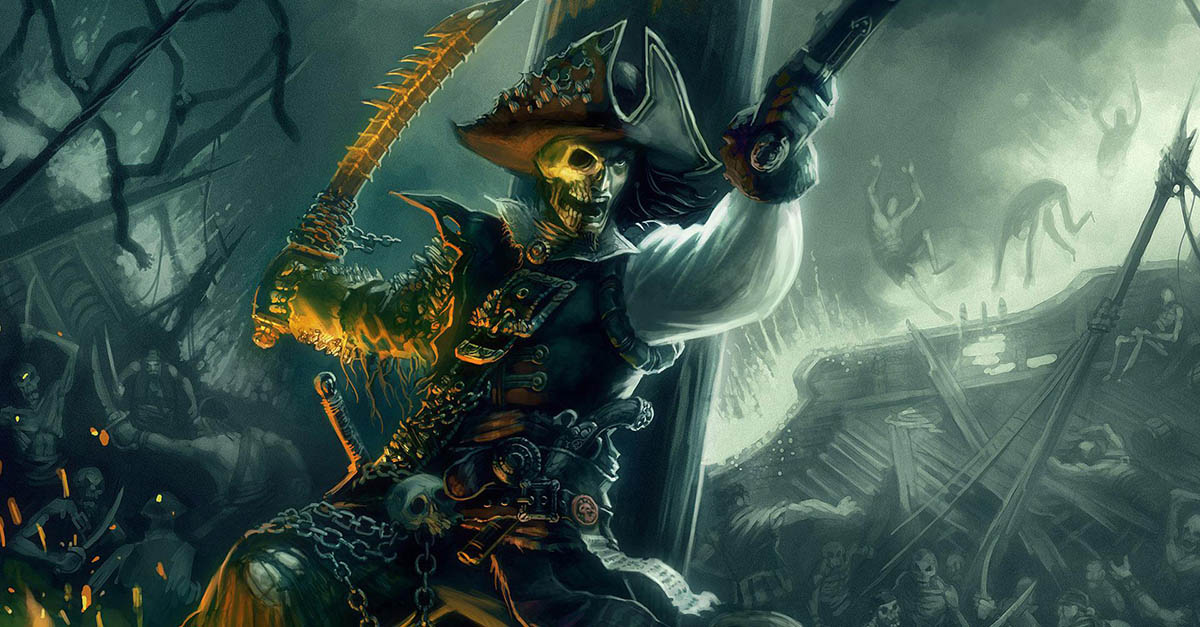 53 Interesting Facts About Pirates