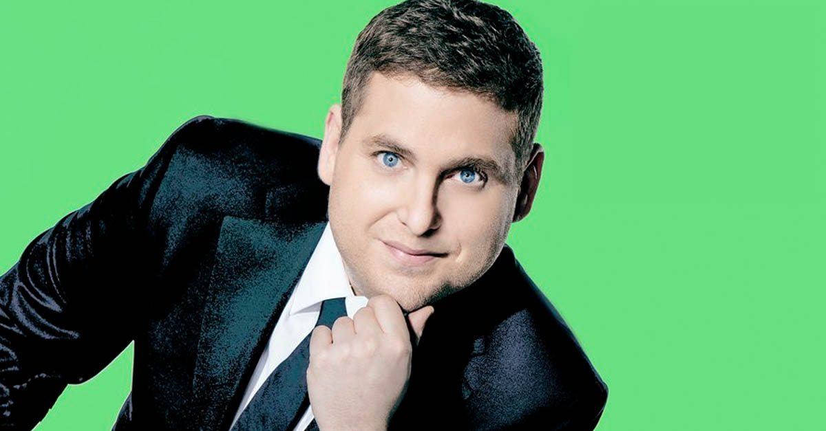 25 Little Known Facts About Jonah Hill