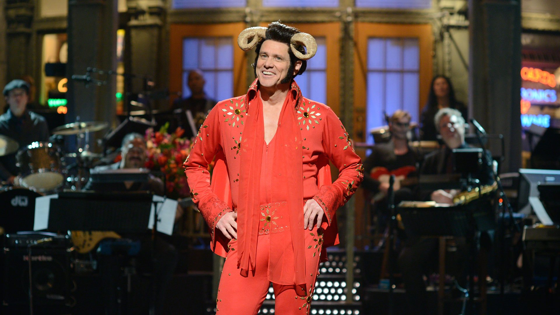 28 Wacky Facts about Jim Carrey.