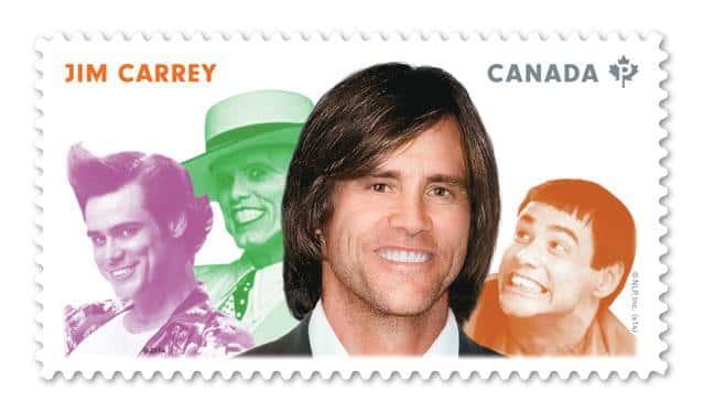 Jim Carrey Facts