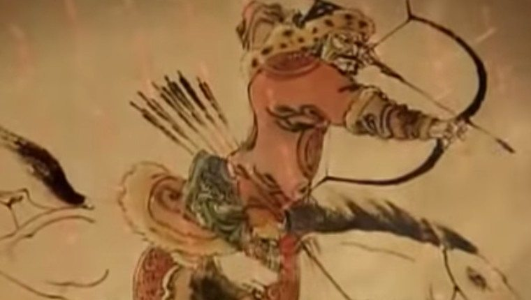 34 Ruthless Facts About Genghis Khan