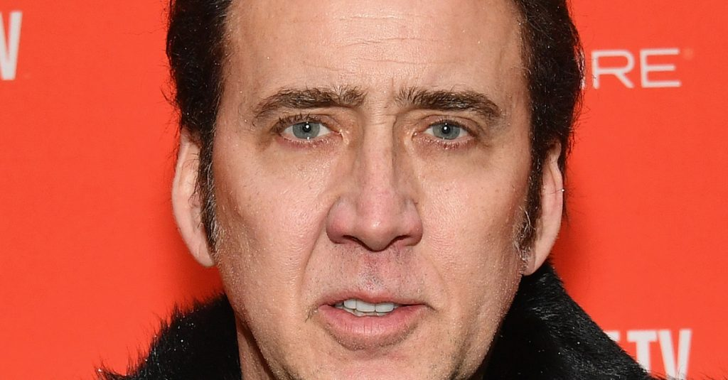 55 Over-The-Top Facts About Nicolas Cage, The Hollywood Wildcard