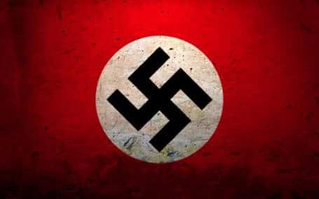 World War 2 Facts - Nazi Flag
