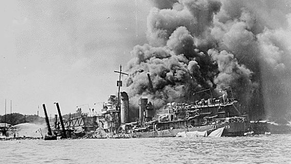 the things that lead to bombing of pearl harbor Pre-war tensions were exacerbated by the pearl harbor attack, leading to a reaction from the government of canada on february 24, 1942.