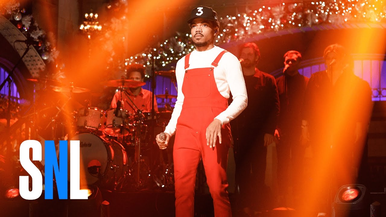 The coloring book chance the rapper download - Chance The Rapper Facts
