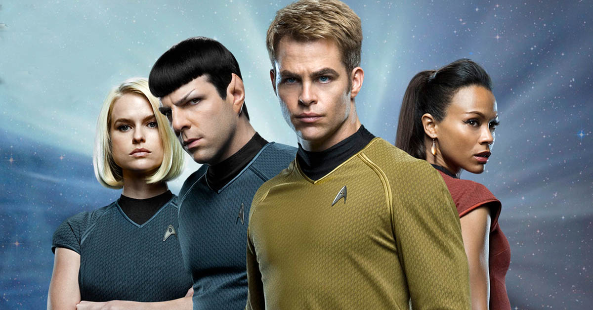 42 Bold Facts About Star Trek