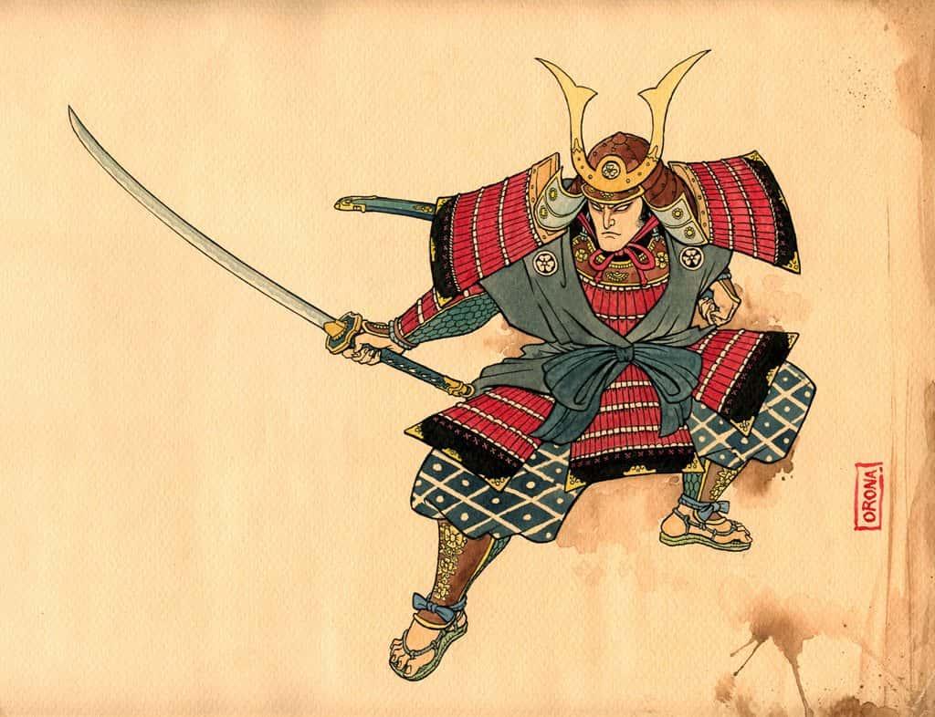 30 Interesting Facts About Samurai