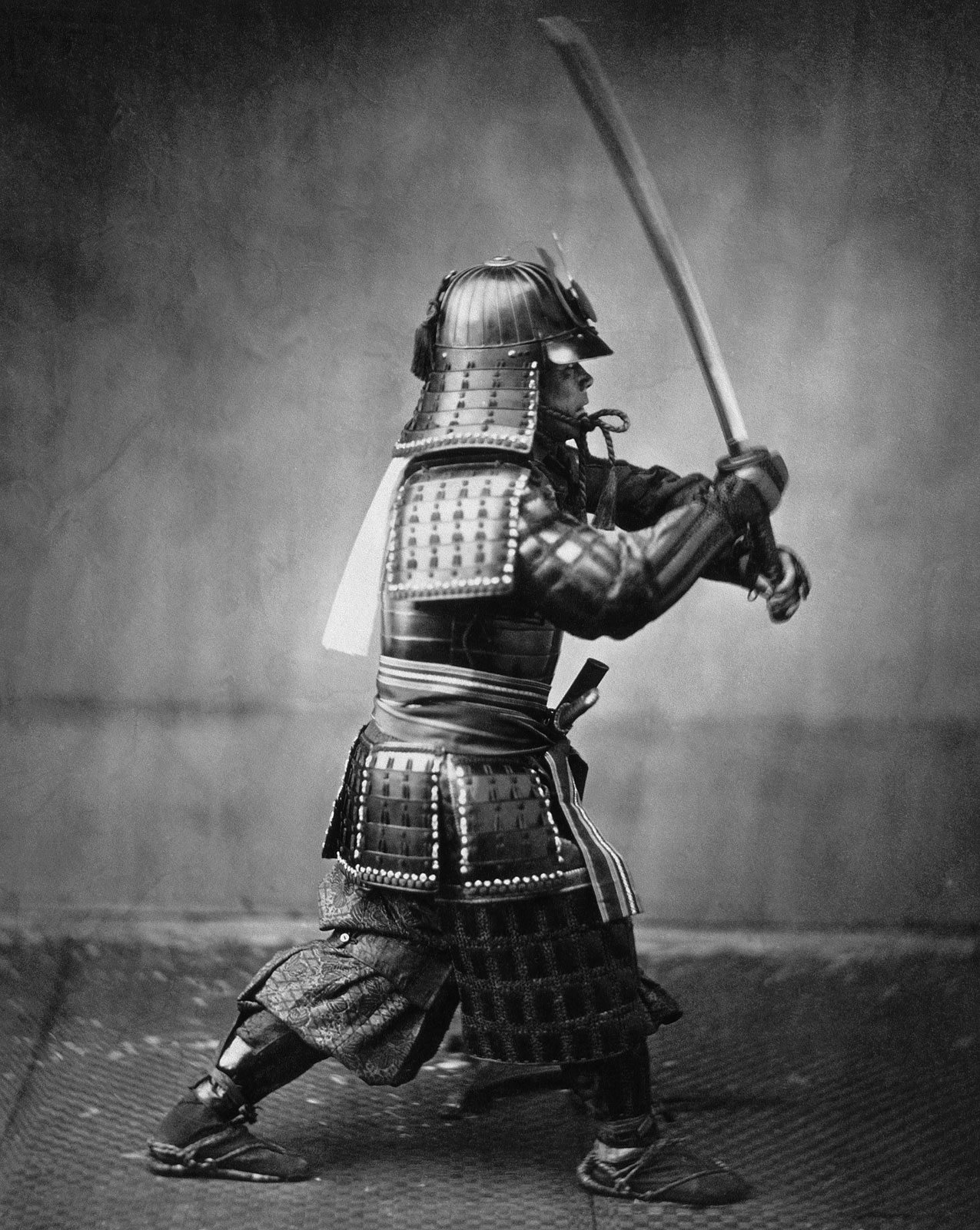 Samurai Facts