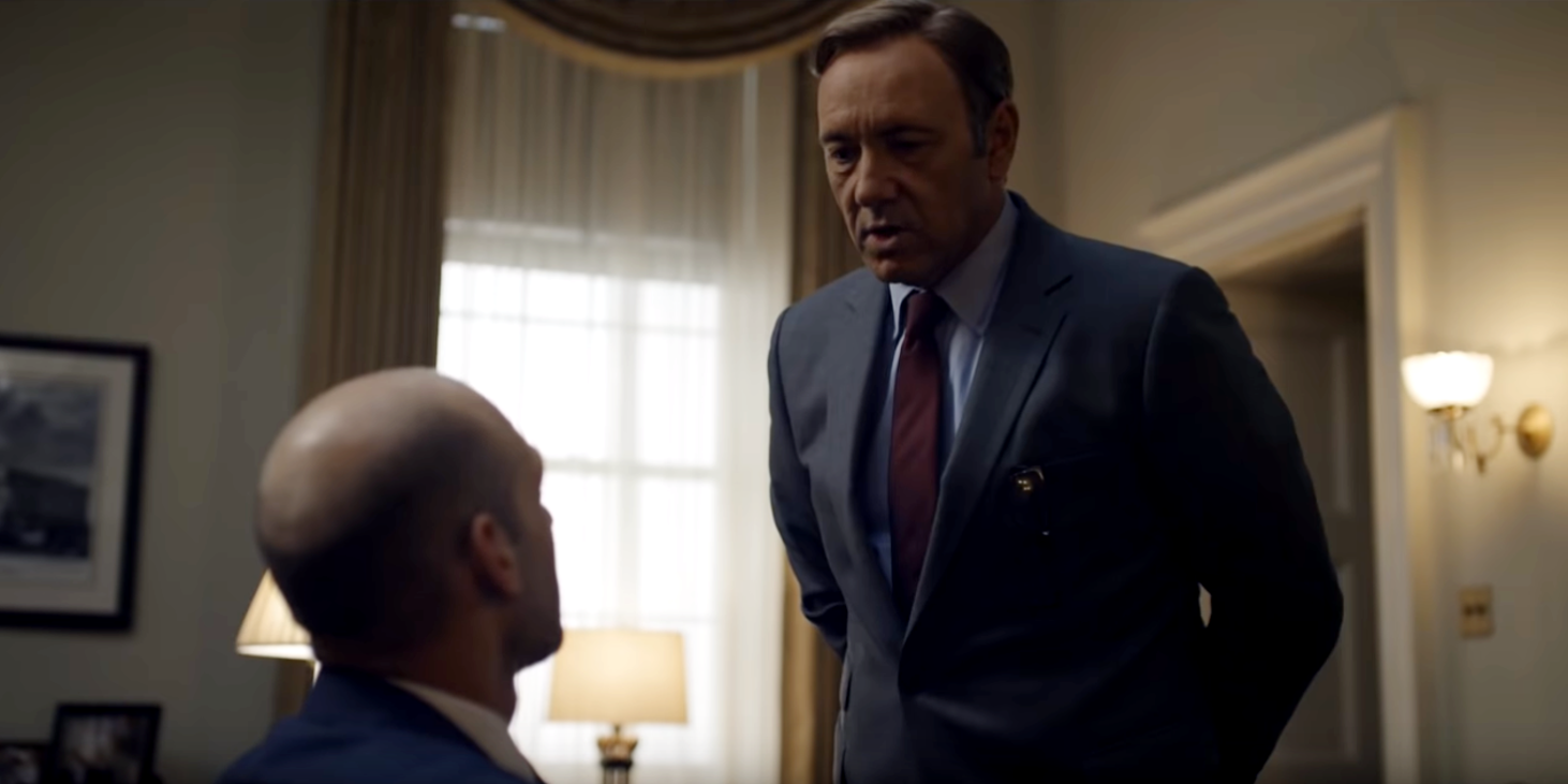 House of Cards facts