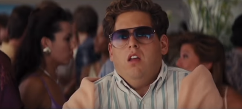 28 behindthescenes facts about the wolf of wall street