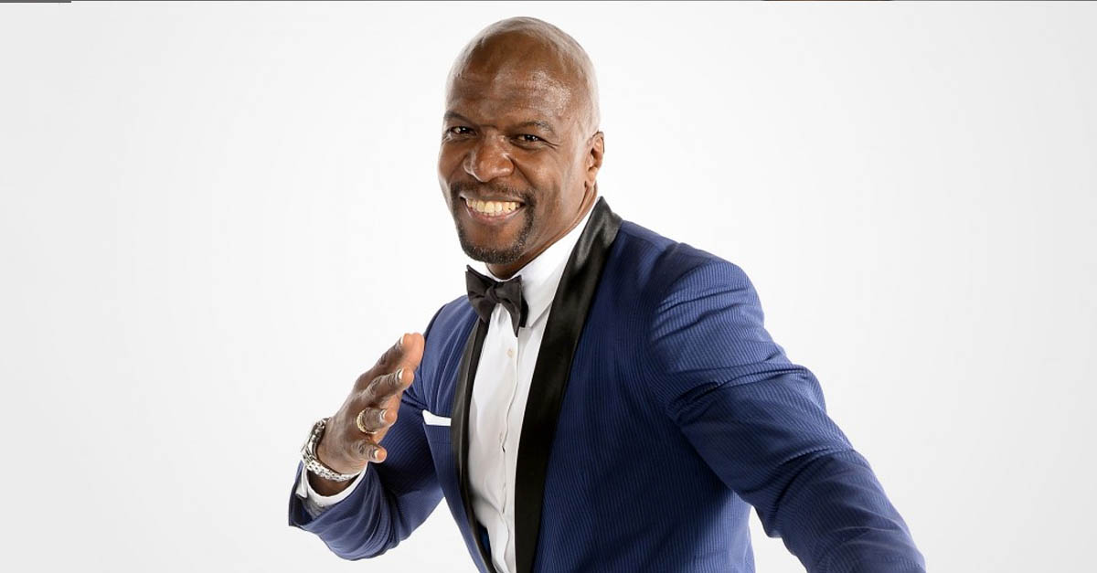 25 Larger-Than-Life Facts about Terry Crews