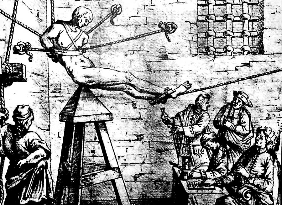 torture and ethics paper No single ethical issue has stirred more debate than the use of torture during military operations the united states, a member of the united nations and follower of the geneva conventions, opposed the use of torture by the military under any circumstances for decades.