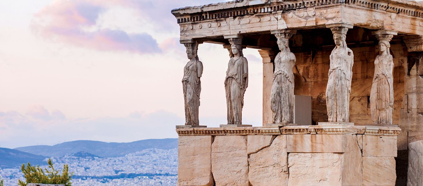 42 interesting facts about ancient greece