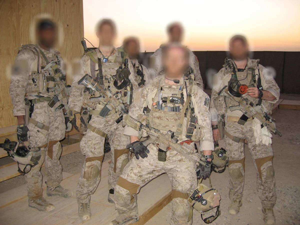 42 badass facts about navy seals navy seal facts sciox Choice Image
