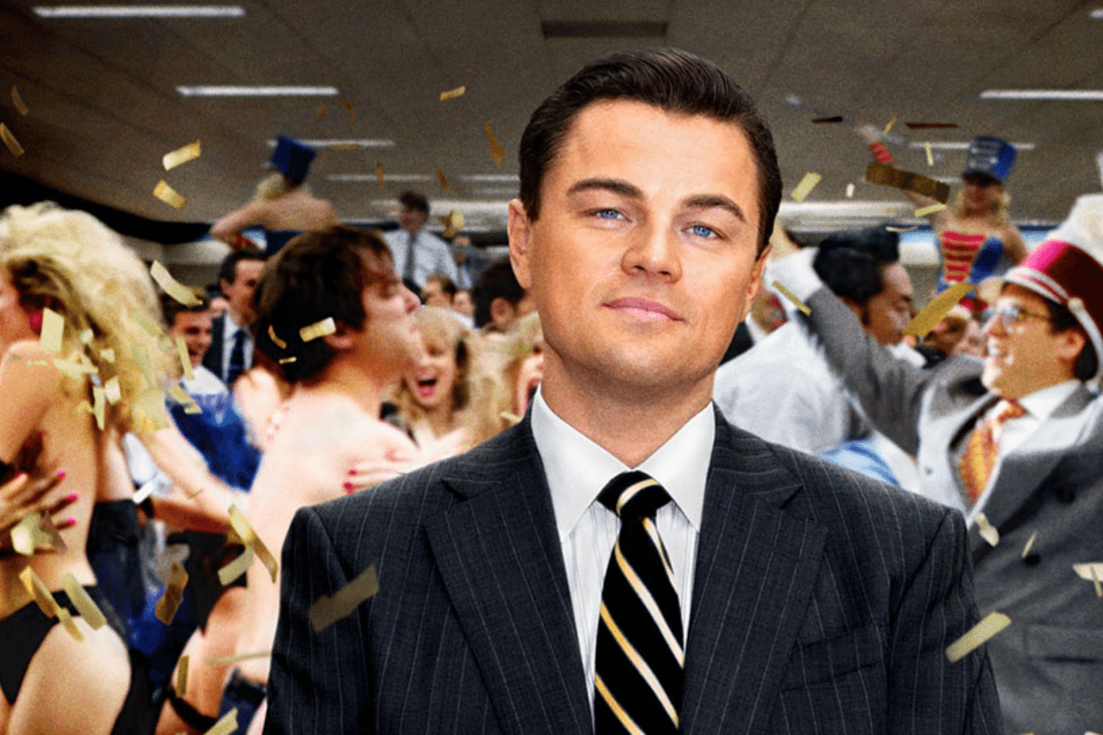 wolf of wall street facts