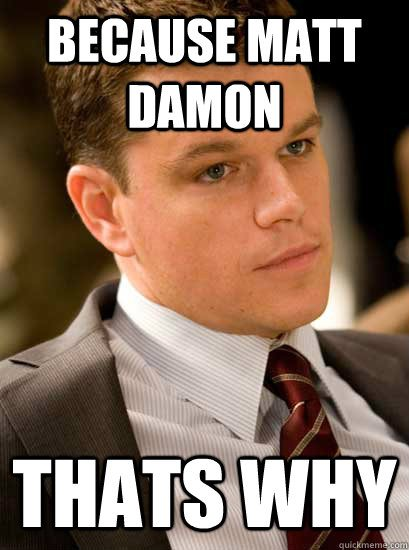 matt damon 54 facts about eminem that'll make you lose yourself