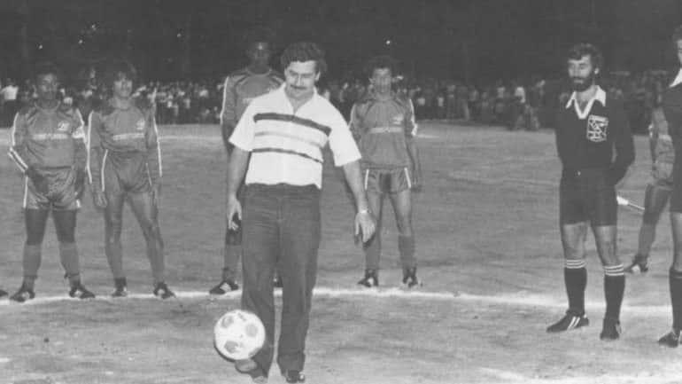 curiosidades sobre Pablo Escobar