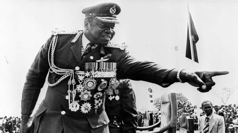 Dictators facts